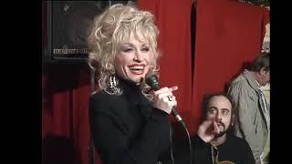 Coat of Many Colours - Dolly Parton, Ireland 1990