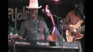 "Kenny ""Blues Boss"" Wayne - ""Goin"