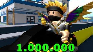 VOLTBIKE ZA 1.000.000$ - ROBLOX #429