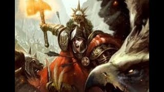 Warhammer 2 Empire Campaign Livestream #2