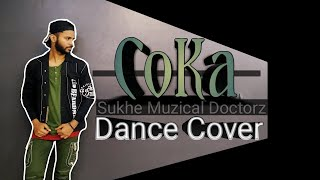 Coka - Sukh-E Muzical Doctorz | Dance Video | Choreography by Ash Arshad