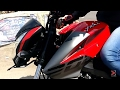 Pulsar 200Ns 2017 | 200Ns Hindi Review | 200ns fi
