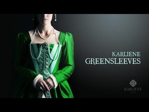 Karliene - Greensleeves
