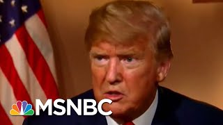 Notorious: Trump Invokes Murderous Gangster To Defend Manafort | The Beat With Ari Melber | MSNBC