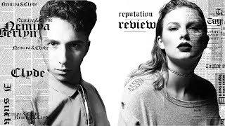 Taylor Swift - Reputation Album Review