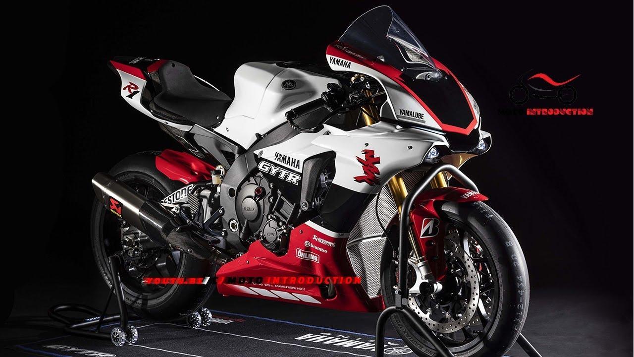 EICMA 2018: 2019 Yamaha YZF-R1 GYTR Limited Revealed | New Yamaha R1 GYTR Superbike 20th anniversary