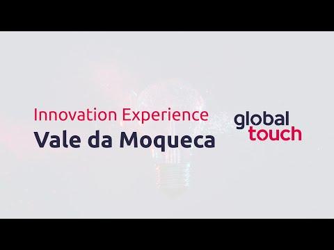 Innovation Experience | Vale da Moqueca - Janeiro de 2019