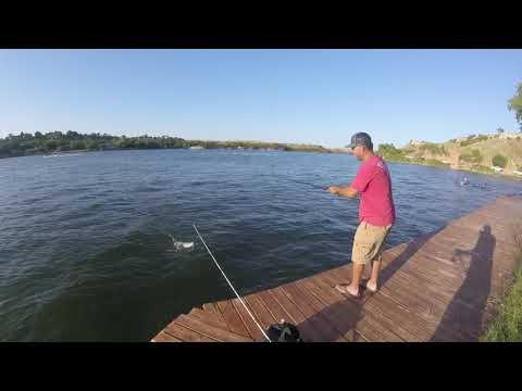 Buffalo Springs Lake Lubbock TX    Part 1