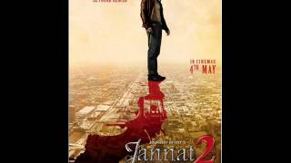 Jannatein Kahan - Jannat 2 Full mp3 song - KK