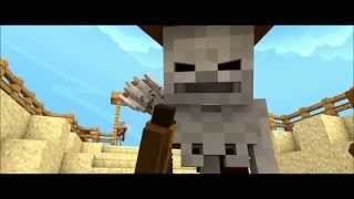 Miners in the Sun (Parodia ''Lovers in the Sun'' de David Guetta) Subtitulada en Español