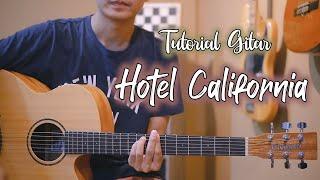 Download Tutorial Gitar | Hotel California - Eagles