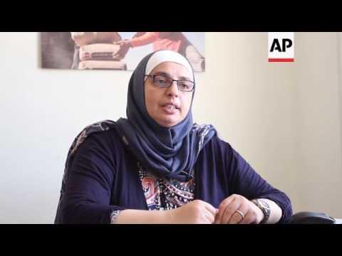 Syrians enter legal work on Jordanian farms