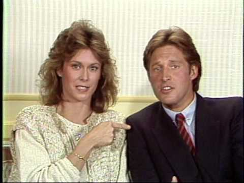 with Bruce Boxleitner and Kate Jackson