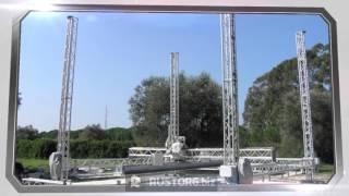 видео Огромный 3D принтер для строительства домов. Эволюция принтеров
