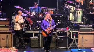 Allman Brothers - Black Hearted Woman - 3/5/13 - Beacon Theater