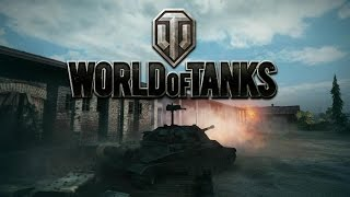 World of Tanks - Random Acts of Violence - Ensk Edition
