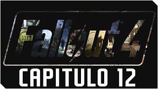 FALLOUT 4 | Supervivencia | Capitulo 12 | Cara a Cara con Kellog
