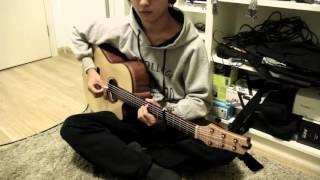 Nick Pan(奏有)-Twinkle twinkle little star[fingerstyle guitar]