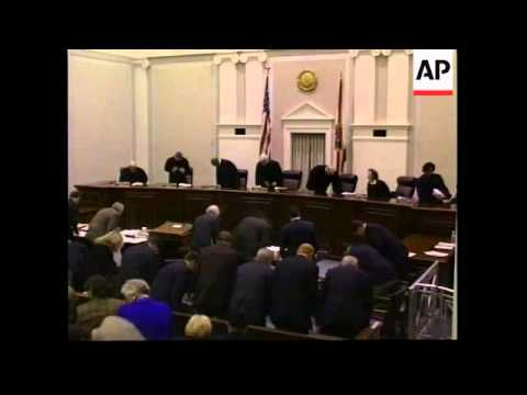 USA: FLORIDA SUPREME COURT CASE