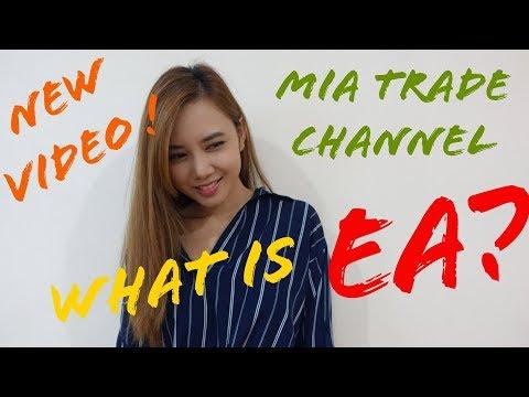 Forex : What is EA? | EA คืออะไร มีข้อดี - ข้อเสียยังไง
