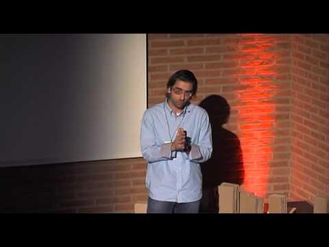 A daring story from Uganda: Konstantinos Diamantopoulos at TEDxUniversityofMacedonia