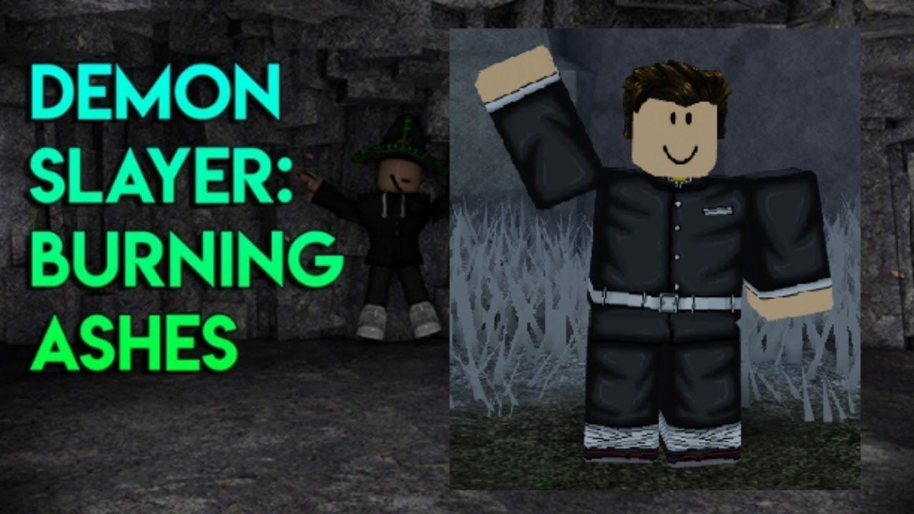 And press the enter button to get your reward. Demon Slayer Burning Ashes Codes Wiki : Novo Demon Slayer ...