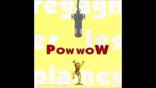 Pow Wow - Le chat Paroles / Lyrics