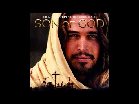 Hans Zimmer  Son of God [Full Album]