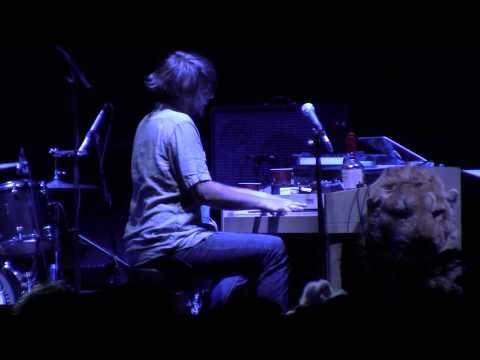 Shireworks Presents Marco Benevento Trio at The Big Up 2011