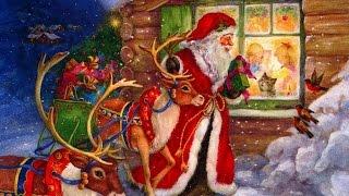 Ах, який гарний, Добрий Дід Мороз! (Дмитро Супрун, 4 роки)