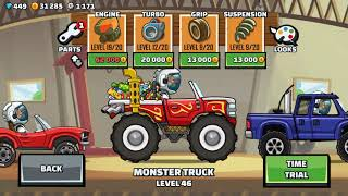 Hill Climb Racing 2   Is there a secret cave in More Mines?