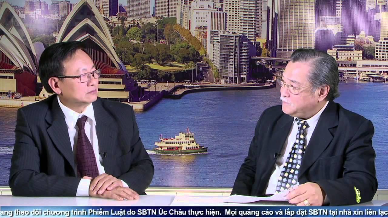 SBTN Úc Châu: PHIẾM LUẬT 17/04/2014