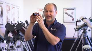 Overview of the Orion 8x25 ED Waterproof Monocular - Orion Telescopes