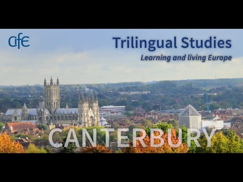 Trilingual Studies - Master in Advanced European and International Studies - EN