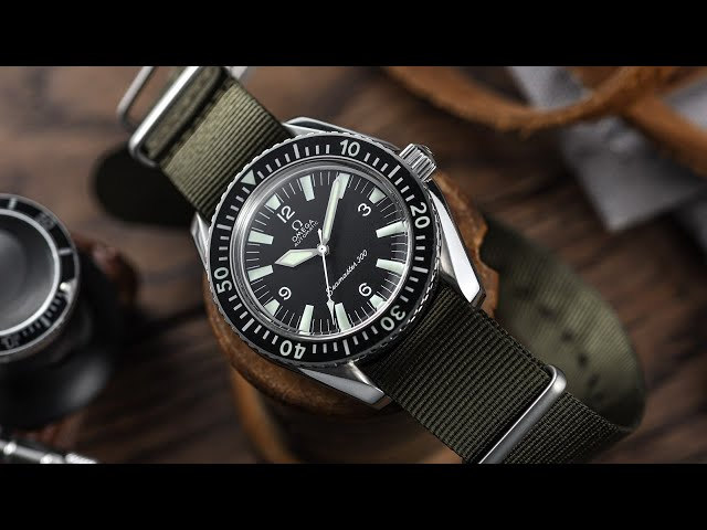 Is This Watch A Fake? The Story Of The WatchCo Omega Seamaster 300