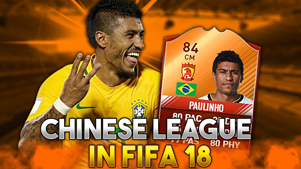 Have thought asian china fifa clans with