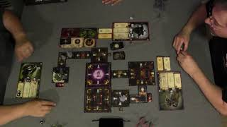 Full Play Through of Village Attacks by Grimlord Games