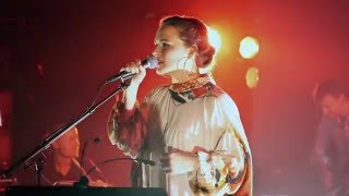 The Colorist & Emiliana Torrini thumbnail