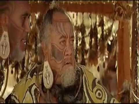 """"""" Rapa Nui """" - Mito Y Fusion"""