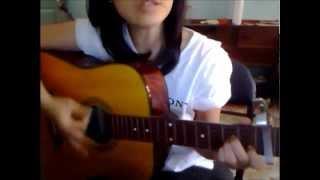 Guitar - Người yêu cũ - by Thi Green