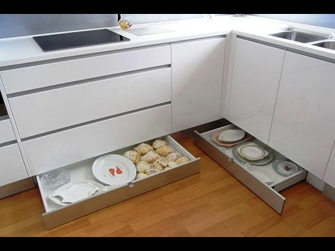 20 Incredible Storage Ideas For Tiny House