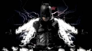 Batman The Dark Knight Rises - Ending Credits Soundtrack