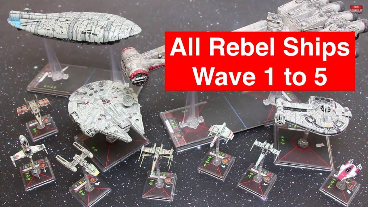 Star wars rebellion ship stats list