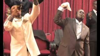 Pastor Kwame Amponsah-Worship@Dagenham