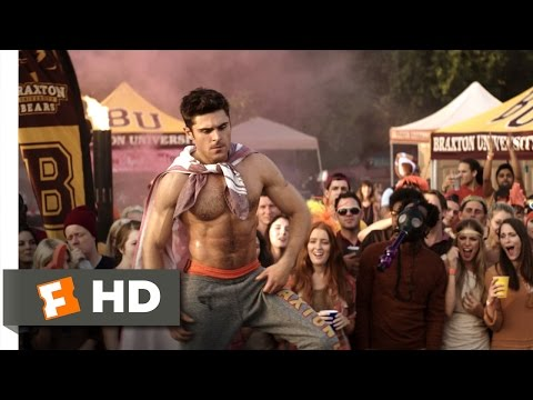 Neighbors 2: Sorority Rising - Teddy's Dance Scene (6/10) | Movieclips