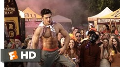 Neighbors 2: Sorority Rising - Teddy's Dance Scene (6/10) | Movieclips