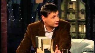 Die Harald Schmidt Show - Folge 1028 - Günther Jauch, Grips, Potsdam