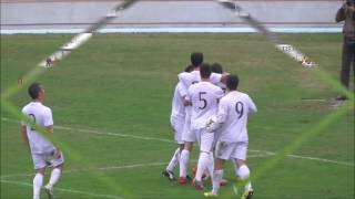 Fiorenzuola-Castelvetro 1-2 Serie D Girone D