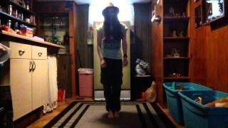 DOUBT - TWENTY ONE PILOTS | Choreography by MsFedoraFeline