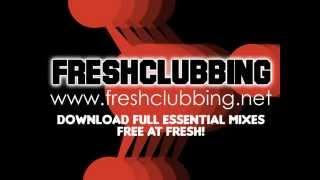 Essential mix - The Count & Sinden 05-01-08